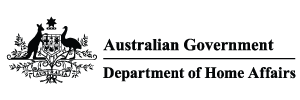 Australian Government - Department of Home Affairs
